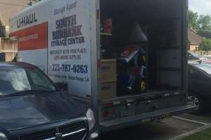 Photo #4: Geaux Move It!
