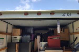 Photo #1: Geaux Move It!