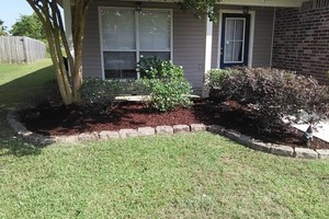 Photo #3: Landscape and lawn care
