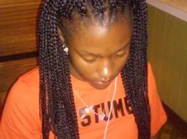 Photo #2: $30 any sew in or crochet style