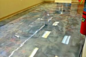 Photo #2: Tiger Concrete Floors
