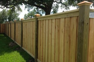 Photo #7: A-Line Fences