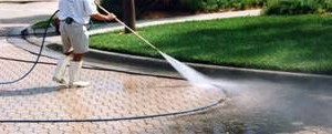Photo #1: NICK'S X-STREAM PRESSURE WASHING, LLC