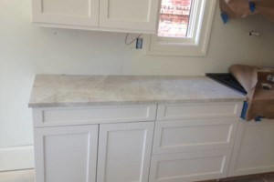 Photo #3: Stone countertops - marble and granite