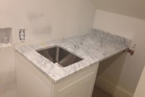 Photo #2: Stone countertops - marble and granite