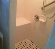 Photo #6: CERAMIC TILE & ALL FLOORING SERVICES