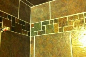 Photo #3: CERAMIC TILE & ALL FLOORING SERVICES