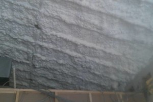 Photo #1: AAA Spray Foam Insulation