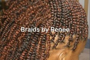 Photo #8: GET YOUR BRAID SWAG ON!!!