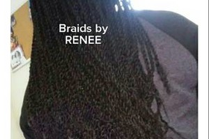 Photo #5: GET YOUR BRAID SWAG ON!!!