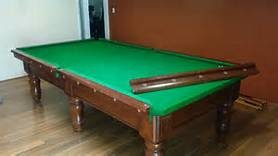 Photo #15: Professional pOOL TABLE FLOOD SERVICE