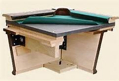 Photo #14: Professional pOOL TABLE FLOOD SERVICE