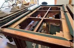 Photo #11: Professional pOOL TABLE FLOOD SERVICE