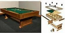 Photo #6: Professional pOOL TABLE FLOOD SERVICE