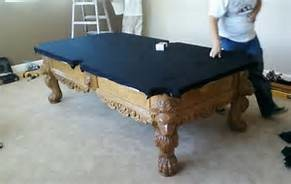 Photo #4: Professional pOOL TABLE FLOOD SERVICE