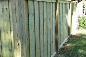 Photo #5: D&R Fence