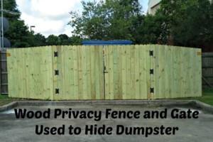 Photo #2: D&R Fence