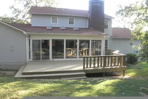 Photo #5: All American Builders/Contractors For Hire