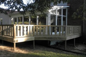 Photo #4: All American Builders/Contractors For Hire