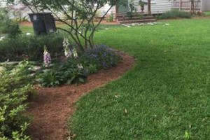 Photo #7: TWO BROTHERS LAWN AND LANDSCAPE, LLC