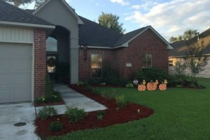 Photo #2: TWO BROTHERS LAWN AND LANDSCAPE, LLC