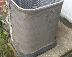 Photo #5: Heath's Heating & Air LLC