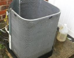 Photo #4: Heath's Heating & Air LLC