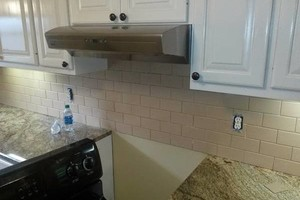 Photo #13: HOME RENOVATIONS & HANDYMAN REPAIRS