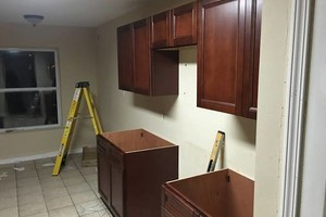 Photo #7: HOME RENOVATIONS & HANDYMAN REPAIRS