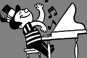 Photo #1: Piano Lesson by AsianTeacher