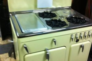 Photo #3: Antique Stove Repair and Service
