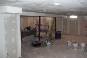 Photo #1: Richard's Drywall Repair