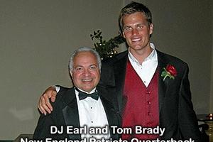 Photo #1: DJ Earl