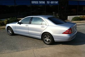 Photo #4: Express Window Tinting Done Right!!!