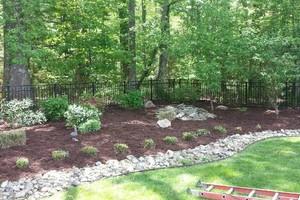 Photo #2: Murphs Landscaping