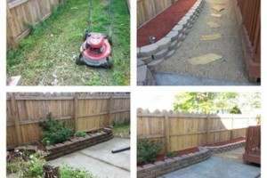 Photo #7: Deep Creek Services Landscaping