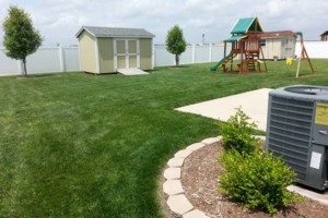 Photo #6: Deep Creek Services Landscaping