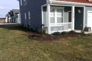 Photo #4: Deep Creek Services Landscaping
