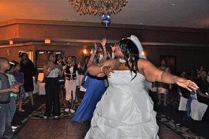 Photo #7: Wedding DJ Special & UP LIGHTING