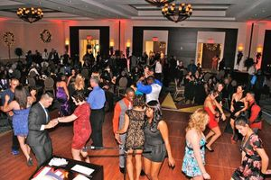 Photo #4: Wedding DJ Special & UP LIGHTING