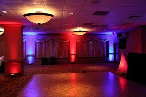 Photo #3: Wedding DJ Special & UP LIGHTING