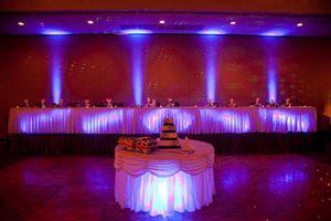 Photo #2: Wedding DJ Special & UP LIGHTING