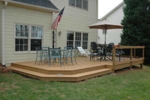 Photo #11: Oak Grove Home Remodeling and Repair