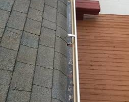 Photo #6: Gutter Clean-Out/ Debris Removal