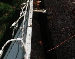 Photo #2: Gutter Clean-Out/ Debris Removal