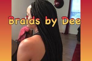 Photo #8: Braids N Weaves $100