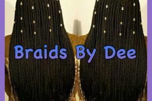 Photo #6: Braids N Weaves $100