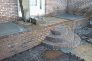 Photo #19: AFFORDABLE MASONRY & BRICK REPAIR