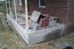 Photo #18: AFFORDABLE MASONRY & BRICK REPAIR