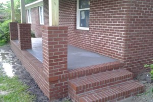 Photo #17: AFFORDABLE MASONRY & BRICK REPAIR